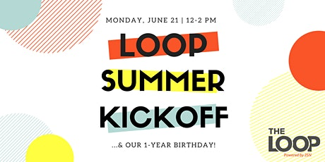 1-Year Anniversary Summer Kickoff tickets