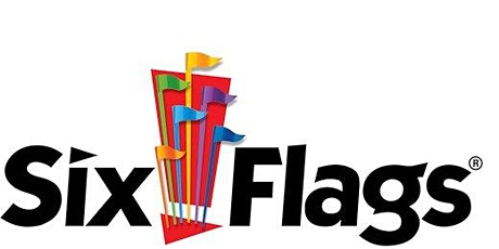 Six Flags Great Adventures tickets
