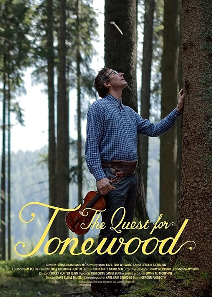 'The Quest for Tonewood': Hot Docs Summer Screening Series image