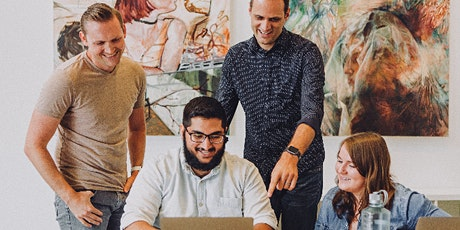"Kulturwandel in Unternehmen gestalten | 4. ""Agiles Denken"" Tickets"