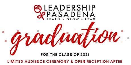 Leadership Pasadena Graduation & Community Celebration tickets