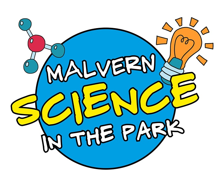 Malvern Science in the Park 2021 image