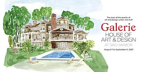 Galerie House of Art & Design tickets