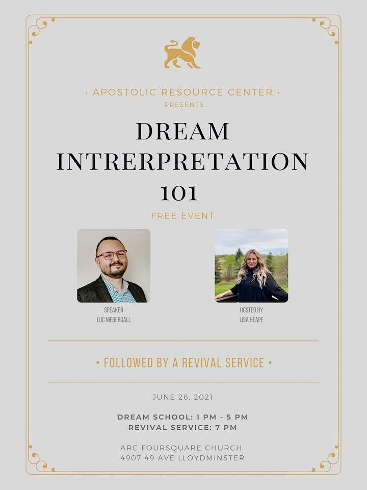 Dream Interpretation 101 image