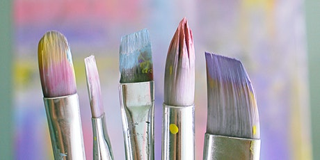 Paint & Sip at Bodacious tickets