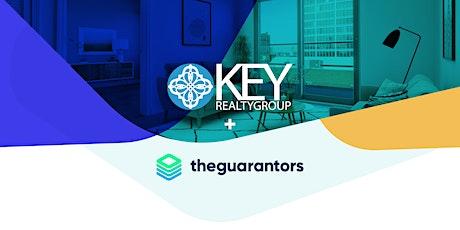 Ten  Essex Street x TheGuarantors / Key Realty Happy Hour tickets