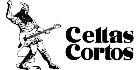 Celtas Cortos tickets