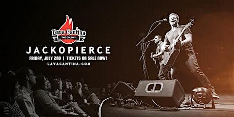 Jackopierce LIVE at Lava Cantina tickets