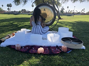 Yoga and Sound Healing at Pure Juice N'Joy Juice Bar tickets