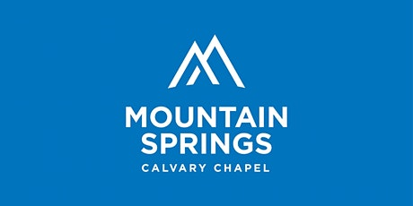 Church @ MSCC 10:15am (Children's Ministry Program Offered) tickets