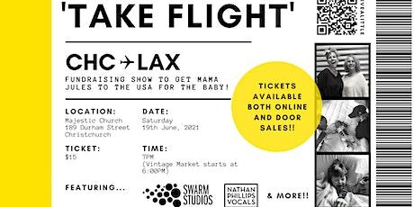 Take Flight tickets