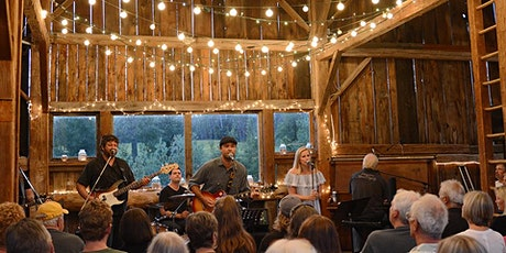 MORE BARN!: The Music of Neil Young- August 22, 2021 tickets