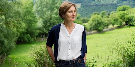 Poesie presents: Meet-The-Poet with Jane Clarke tickets