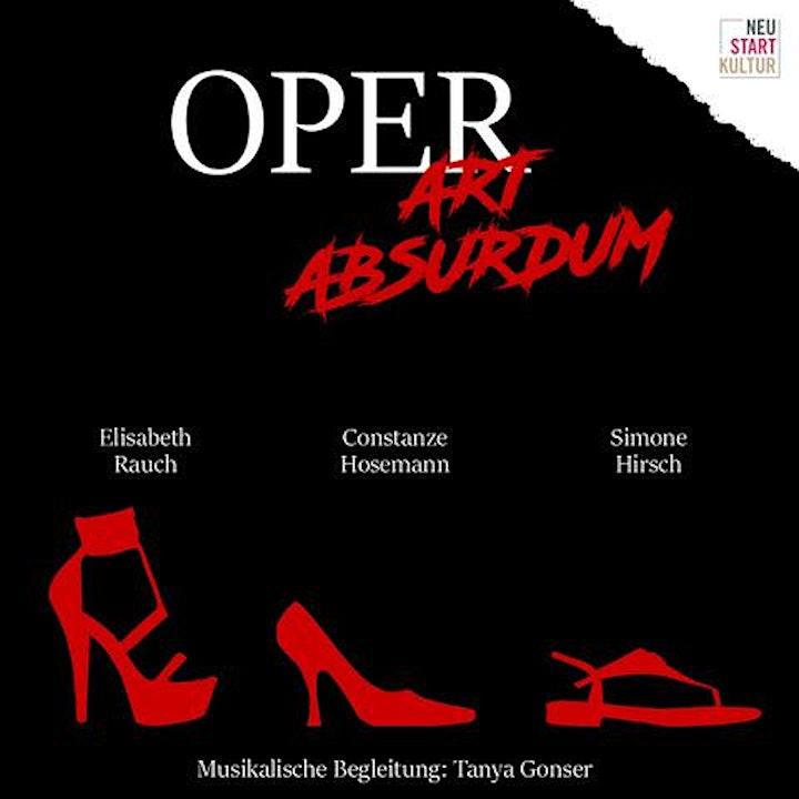 Oper.Art.Absurdum: Bild