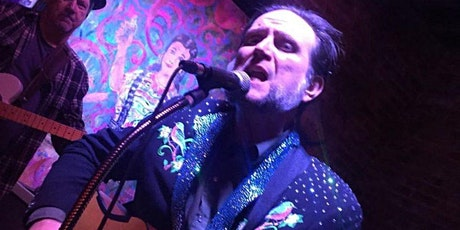 Raj Ma Hall OPEN STUDIO: Rex Hobart and Slim Hanson and The Poor Choices tickets