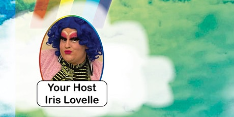 Prism ~ Drag Show Hosted by Iris Lovelle tickets