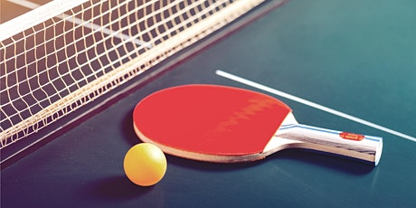 Ping Pong at Brookfield Place tickets