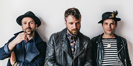 The Trews - Acoustic Trio- August 27, 2021 tickets