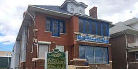 More Than Motown: Detroit's Black Music History Beyond Hitsville tickets