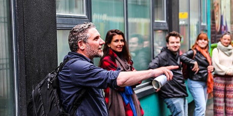 Alternative Side To Dublin - Walking Tour tickets