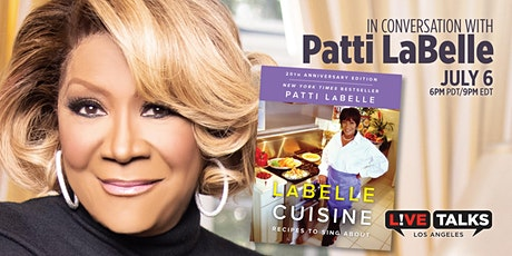 An Evening with Patti LaBelle tickets