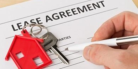 Properly Screening Your Tenants tickets