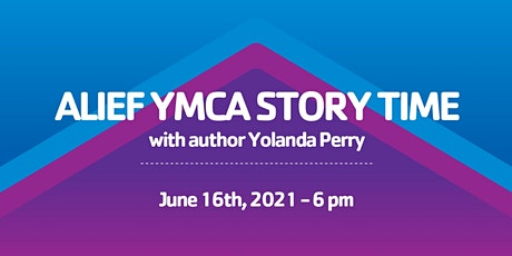 Story Time at Alief Family YMCA tickets