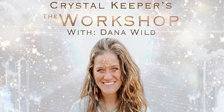 Crystal Keepers Workshop: Guided Activation Meditations w/ Crystals & Sound tickets