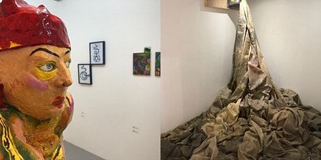 Artist Talks: Bird House / Heather Parnell tickets
