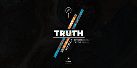 TRUTH - JamInn Event Tickets