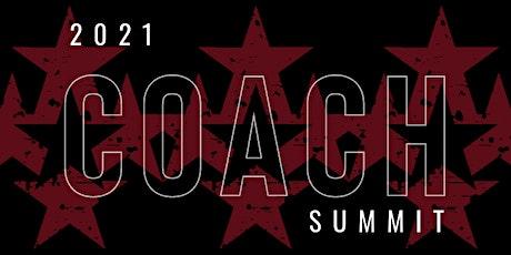 2021 Coach Summit tickets