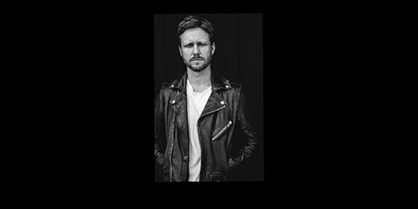 In Fuzz we Trust Presents an evening with Cory Branan October the 21st tickets