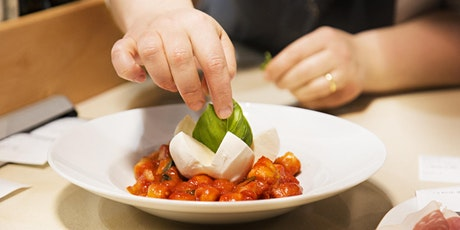 Gnocchi cooking class tickets