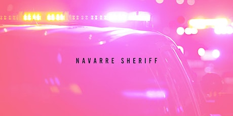 Serve the Navarre Sheriff Department tickets
