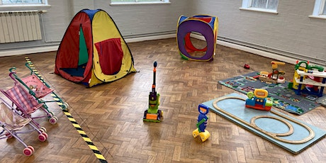 Allsorts Baby and Toddler Group June tickets