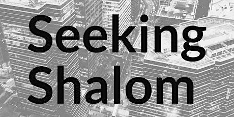 Seeking Shalom 6 Week Course tickets