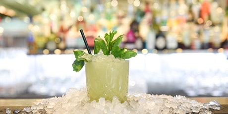 Birmingham Cocktail Weekend 2021 tickets
