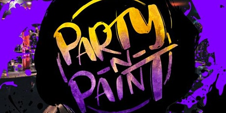 Party n Paint's  3rd Birthday Supper Club !! tickets