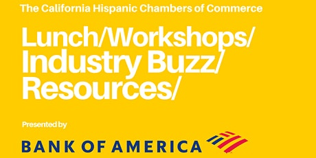 Business Owner Forum I Presented by Bank of America tickets
