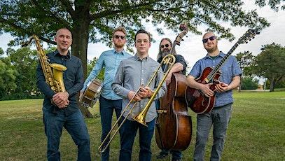 Brian Scarborough Quintet tickets