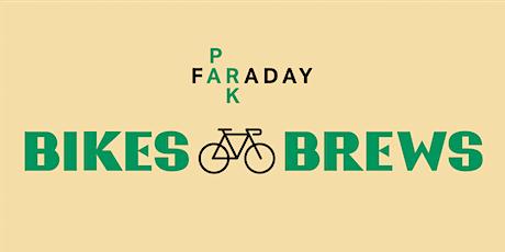 Bikes & Brews tickets