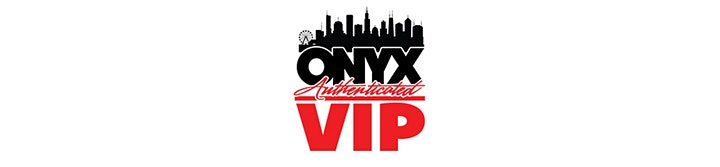 Onyx Authenticated VIP Event image