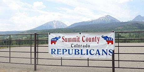 Annual Summit County Republican Picnic tickets