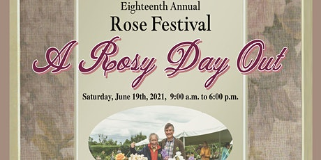 A Rosy Day Out tickets
