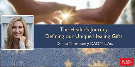 The Healer's Journey: Defining our unique healing gifts tickets