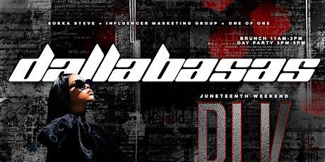 Brunch In Dallabasas tickets