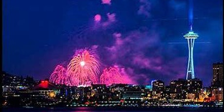 July 4th Celebration at Laurel James  Compound in Lake Forest Park tickets