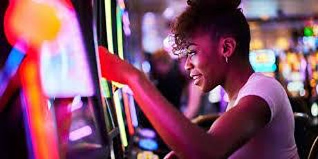 Problem Gambling and the Black Community: Who Says It's A Problem?! tickets