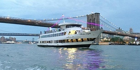 Dinner Cruise with Open Bar (Beer & Wine) tickets