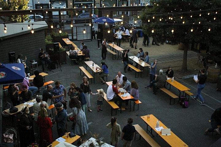 Free Outdoor Movie Night at Hofkuche image